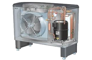 Freon reparatii aer conditionat york